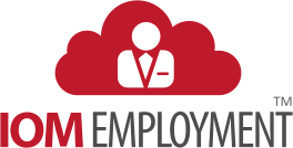 IOM Employment - End to end employment agency operations management